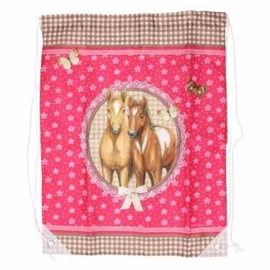 Gymtasje paarden thema type 3