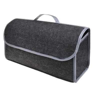 Kofferbak organizer kofferbaktas 15 5 liter