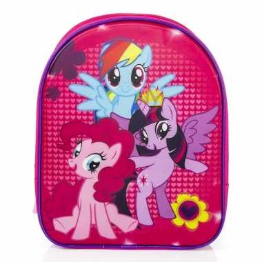 My little pony rugtas holografisch