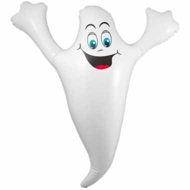 Opblaasbaar halloween spook 52 cm