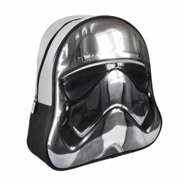 Star wars 3d rugtasje stormtrooper voor kinderen