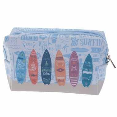Toilettas surf design