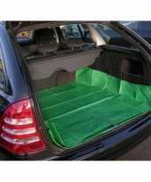 Auto kofferbak beschermhoes voor planten en bloemen 180 x 123 cm
