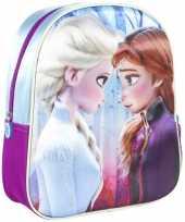 Disney frozen 2 school rugtas rugzak voor peuters kleuters kinderen