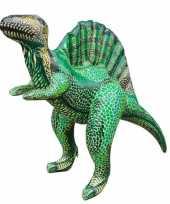 Opblaasbare levensechte spinosaurus 76 cm